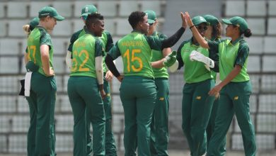 South Africa Emerging Women's players return negative tests, to fly back from Dhaka on Tuesday