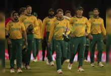 South African captains fear ICC ban, apex body says no intervention as of now   Cricket News - Times of India
