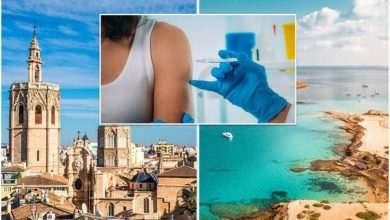 Spain: Foreign Office issues major vaccination update for British expats - regional rules