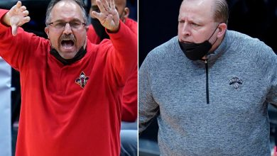 Stan Van Gundy: 'Extra training camp helped Tom Thibodeau, Knicks