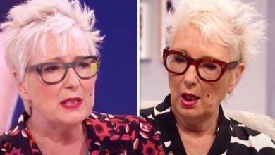 'Still furious' Loose Women star Jenny Eclair admits after being 'sacked' from ITV show