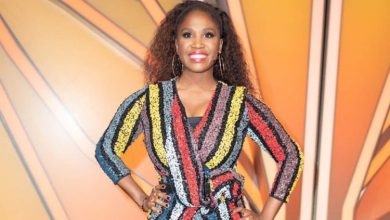 Strictly's Motsi Mabuse: I have lost two stone to feel fabulous at 40