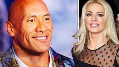 Strictly's Tess Daly admits to 'crush' in front of husband Vernon on Games of Talents