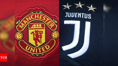 Super League:  Juventus, Manchester United shares jump after Super League plans | Football News - Times of India