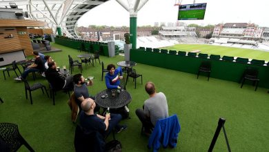 Surrey to screen Lord's derby clash at Oval as county cricket gears up for return of fans