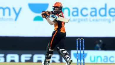 Talking Points: Are Pandey's runs hurting the Sunrisers?