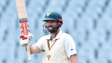 Tasmania batter Alex Doolan announces retirement