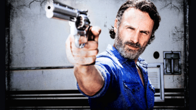 'The Walking Dead': Andrew Lincoln says Rick Grimes spin-off could begin shooting in spring