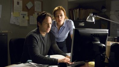 David Duchovny says he's not ruling out another 'X-Files' reboot