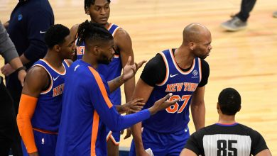 The disturbing truth this loss reveals about the Knicks