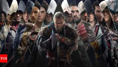 The next Assassin's Creed game could be set in this country - Times of India