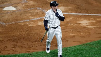 There's no excuse for Yankees to look this broken