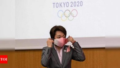 Tokyo Olympics chief commits to Games as infections surge; fresh calls to postpone or cancel | Tokyo Olympics News - Times of India