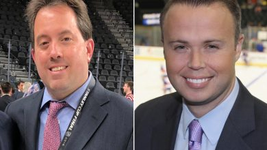 Turner's power play for NHL's TV rights has significant ramifications