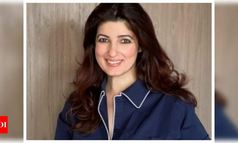 Twinkle Khanna shares a video of an empty beach; says 'beach has gone to the dogs and so have our weekends' - Times of India