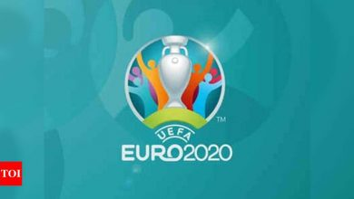 UEFA says 'considering' allowing more than 23 players per squad at Euro 2020 | Football News - Times of India