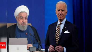 US 'open' to direct talks with Iran at nuclear meet - Times of India