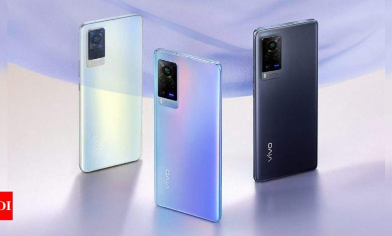 Vivo V21 5G specifications leaked ahead of official launch - Times of India