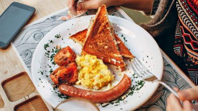 Want to lose weight? Eat slowly  | The Times of India