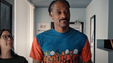 Watch Snoop Dogg in the new trailer for season 2 of 'Mythic Quest'