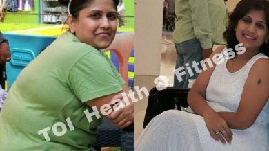 """Weight loss story: """"Boiled eggs and chicken helped me drop 16 kilos in 6 months""""  