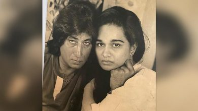 Shakti Kapoor Once Made A Typo In A Message Sent To Wife, Here