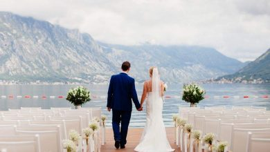 Where to get married, according to your zodiac sign  | The Times of India