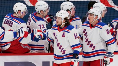 Why an unlikely Rangers playoff appearance would be so illuminating