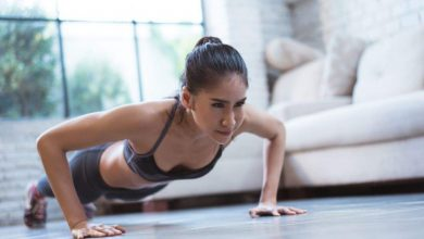 Why you need to give your body a break from push-ups  | The Times of India