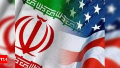 World powers, Iran and US launch indirect talks to revive nuclear deal - Times of India