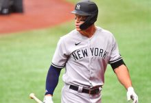 Yankees' Aaron Judge's return to lineup doesn't erase his 'injury' situation