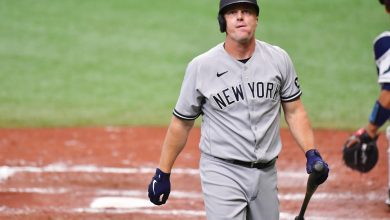 Yankees are out of excuses for Rays' dominance: Sherman