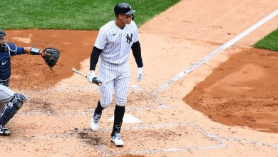 Yankees' lack of home runs, not small ball is the problem