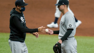Yankees missed big message-sending opportunity against rival Rays