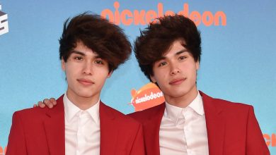 YouTube stars the Stokes Twins avoid jail after pleading guilty over fake bank robbery pranks