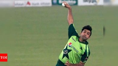 Zahid Mahmood did not travel to Zimbabwe due to travel anxiety: PCB source | Cricket News - Times of India