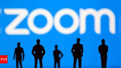 Zoom adds support for Vanishing Pen and full emoji suite and more features - Times of India