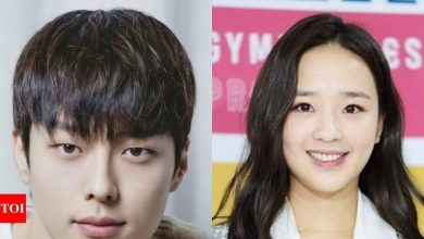'It's Okay, That's Love' Actor Jang Ki Yong denies dating rumours with Son Yeon Jae - Times of India