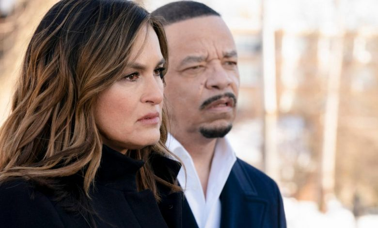 'Law & Order' Is Getting Another Spinoff: All the Details on 'For the Defense'