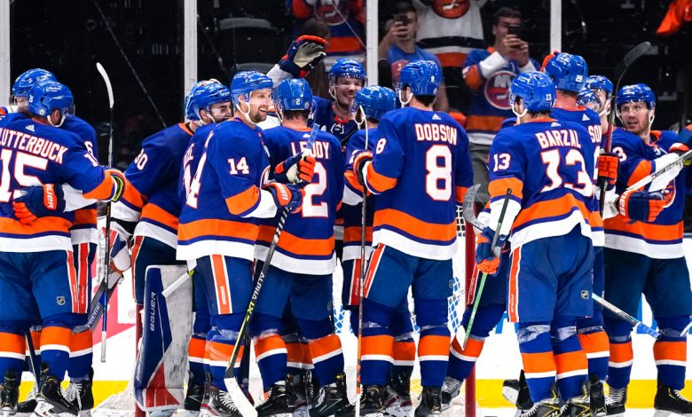 'Special' Islanders built for the NHL playoff grind