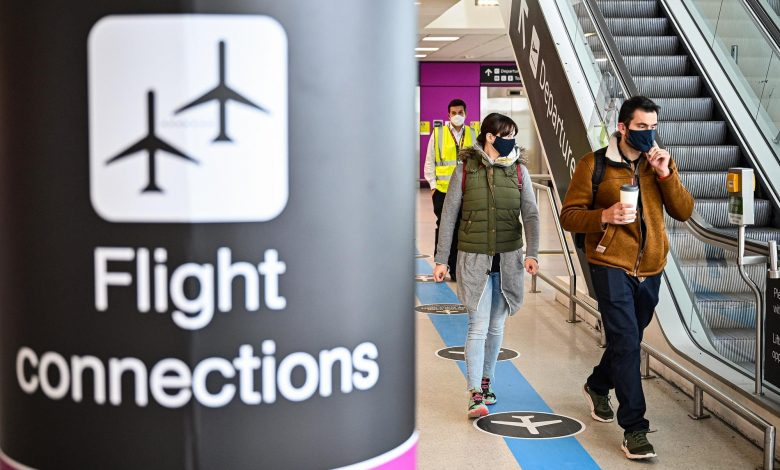 Why Scotland cannot maintain tougher restrictions on foreign travel than rest of UK –Scotsman comment