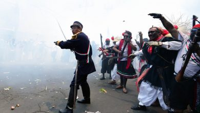 5 Facts About Cinco de Mayo's History and Meaning