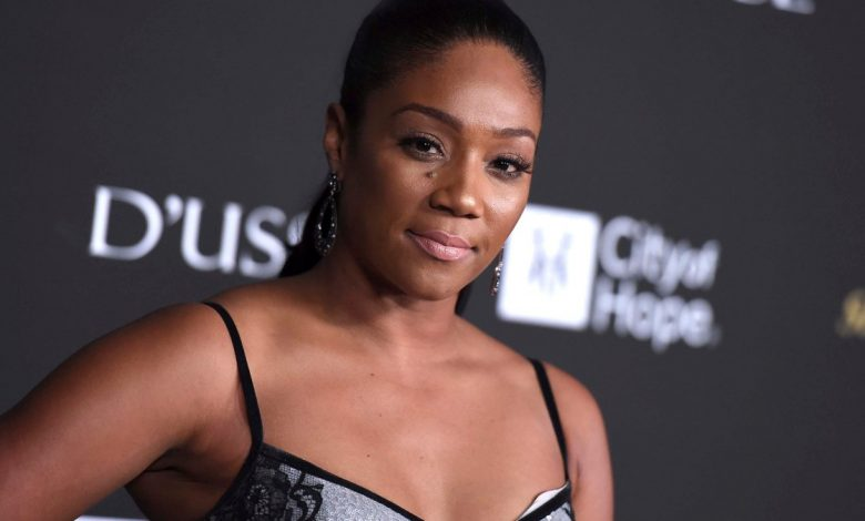 Tiffany Haddish Just Took a Big Step in Plans to Adopt Children