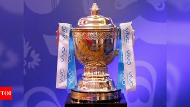 IPL advertisers back the tournament's suspension, silent about losses | Cricket News - Times of India