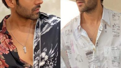 All the summer shirts to steal from Kartik Aaryan's wardrobe