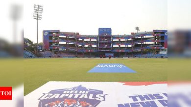"""At Kotla, bookies employed cleaner to do """"pitch-siding"""" during one IPL game: BCCI ACU chief 