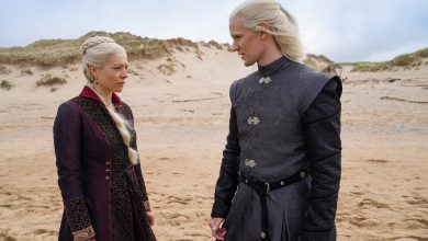 Get a first look at 'Game of Thrones' prequel 'House Of The Dragon'