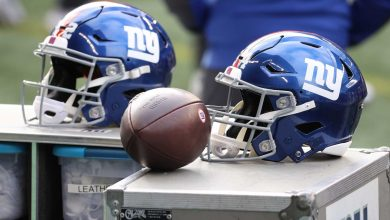 Giants make NFL history with new cryptocurrency deal