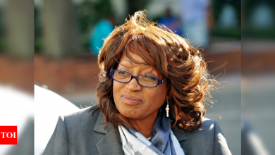 Appeals court: Ex-US Rep Corrine Brown should get new trial - Times of India