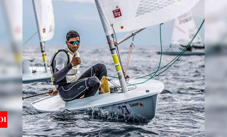 Sports Ministry to spend Rs 73.14 lakh on Olympic-bound sailors' European training stint | Tokyo Olympics News - Times of India